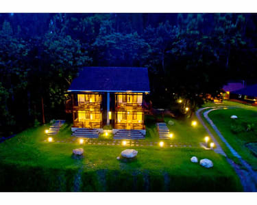Luxury Farm Villa Stay at Vayal Veedu in Wayanad @ Flat 48% off