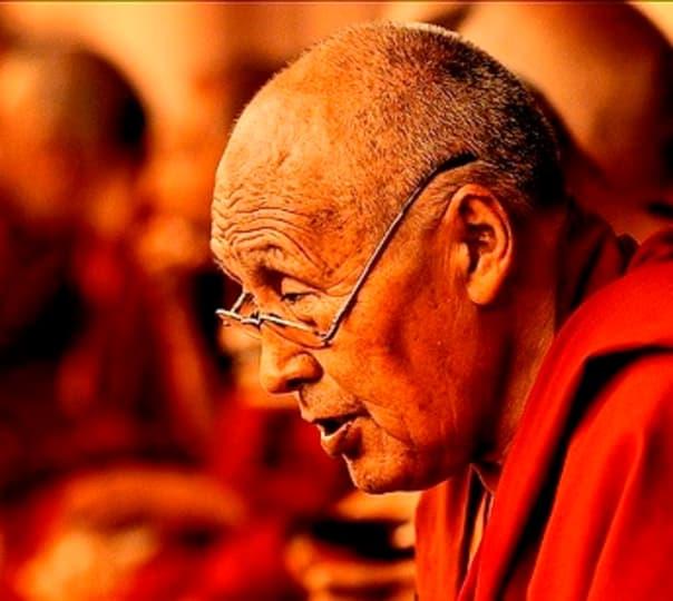 5 Days Historical Meditation Cave Tour of Tibet