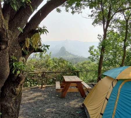 Offbeat Camping Experience Near Mumbai - Flat 26% Off