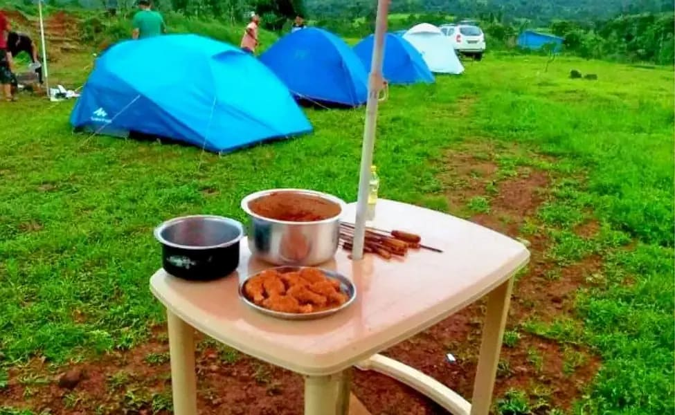 One Night Camping Near Pune   Book Online & Get 24% Off