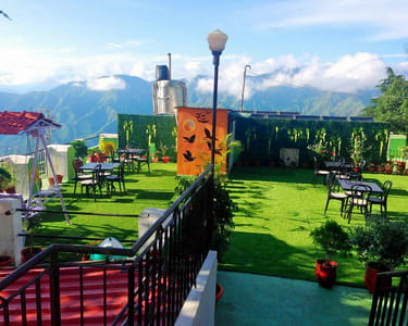 Holiday Homestay in Mussoorie   Flat 24% off