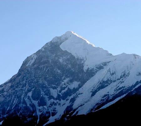 Yuksom Dzongri Trek in Sikkim, 2018