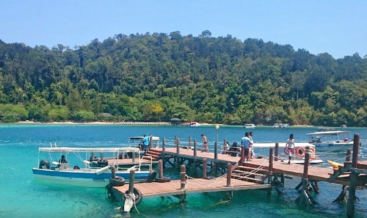15 Best Places To Visit In Kota Kinabalu