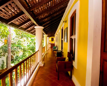 Heritage Villa Stay In Pondicherry Flat 30% Off