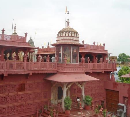 Half Day Tour of Sanganer in Jaipur