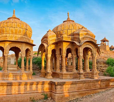 Jaisalmer Temple Tour-flat 29% off