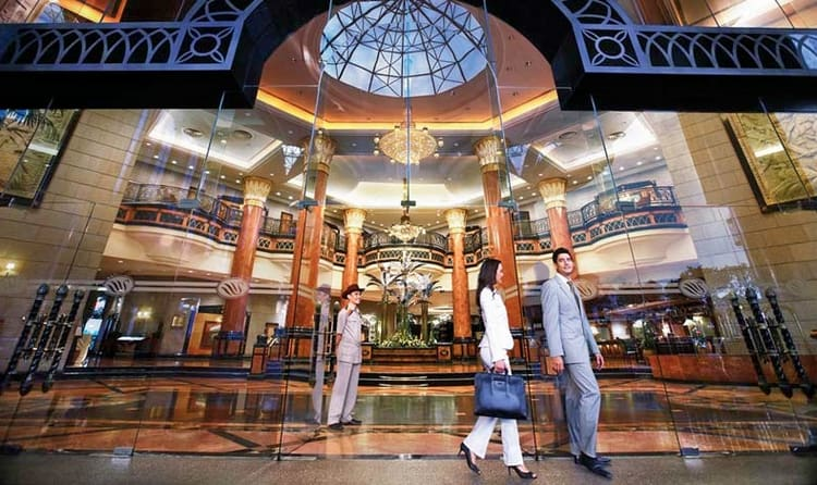 20 Best Resorts in Kuala Lumpur