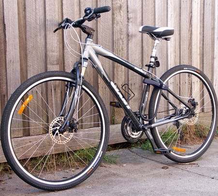 Rent a Cycle For Full Day in Rishikesh