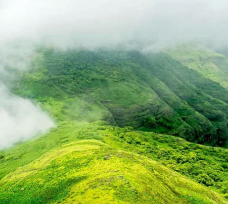 Sunrise Trek to Kalsubai, Igatpuri @ 1040 Only