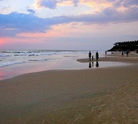 Kerala in 6 Days