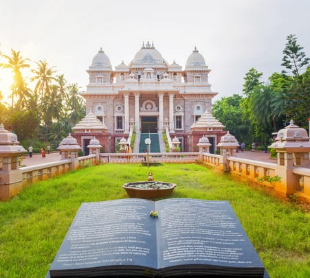 Cultural Sightseeing Tour in Chennai Flat 15% off