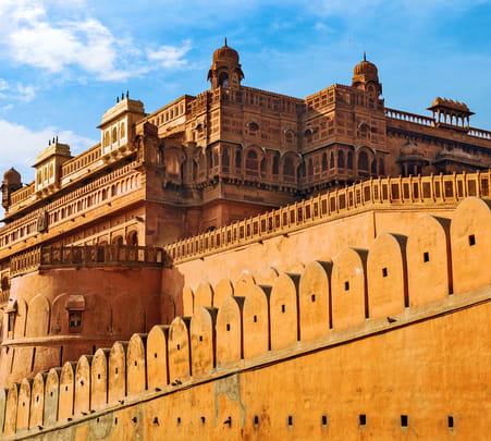 Jaisalmer to Bikaner Tour: 2d/1n-flat 14% off