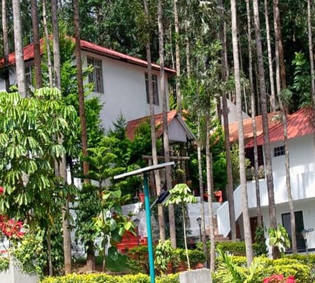 One Day Outing to Yercaud Rain Forest Resorts