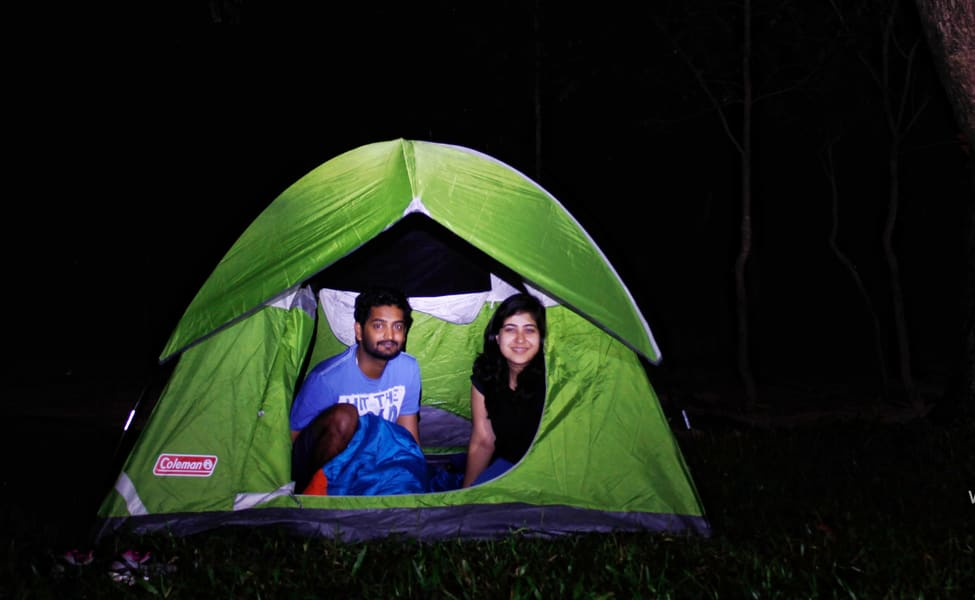 Camping Near Chennai, Book & Get Flat 20% Off