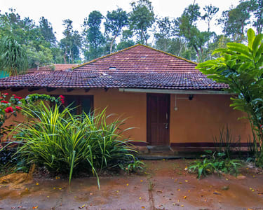 Cottage-style Homestay in Coorg with Multiple Activities