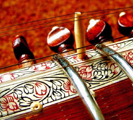 Sitar Classes in Ponda, Goa