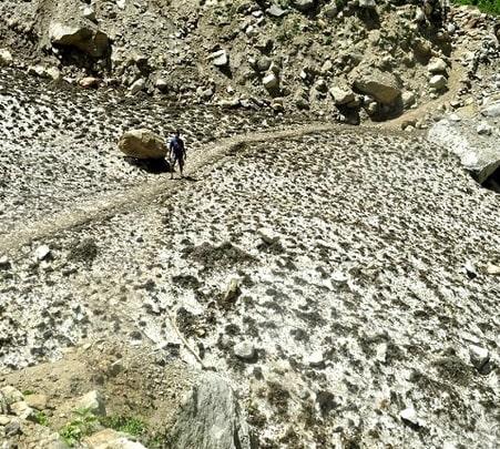 Panchachuli Base Camp Climb 2018