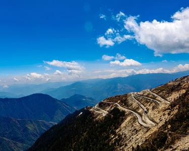 10 Days Escapade to Arunachal Pradesh