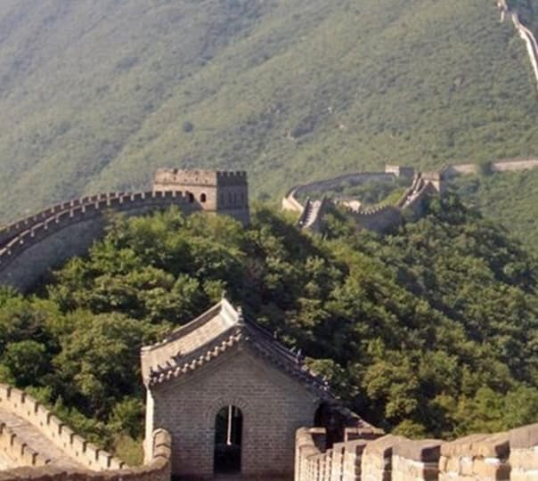 The Great Wall Marathon Tour (6 days), China