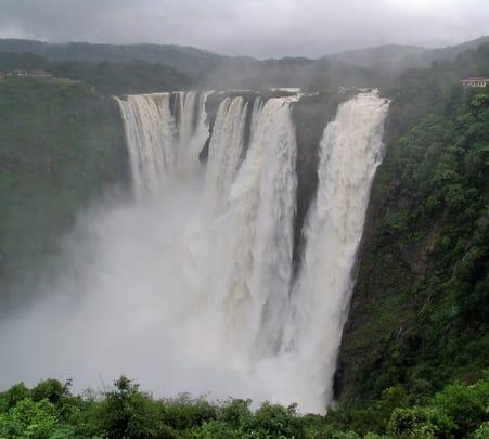 Dudhsagar Waterfall Trip with Jeep Safari in Goa