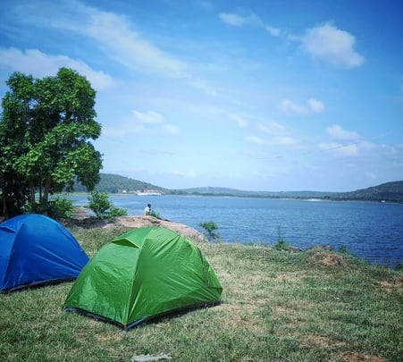 Kanva Adventures and Night Camping Flat 27% off