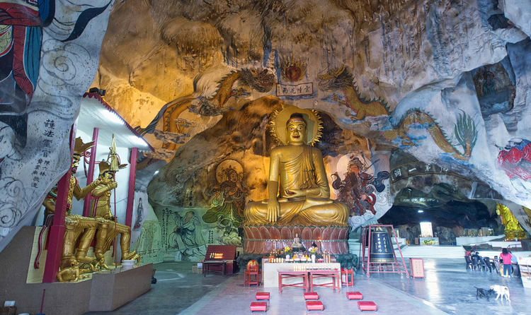 20 Best Places To Visit In Ipoh