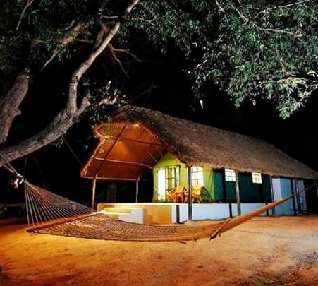 Night Outing at Bheemeshwari Adventure and Nature Camp