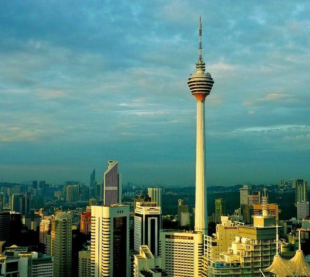 Kuala Lumpur Tower Tour