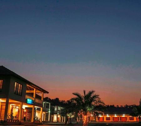 Budget Resort Stay in Gonikoppal near Coorg