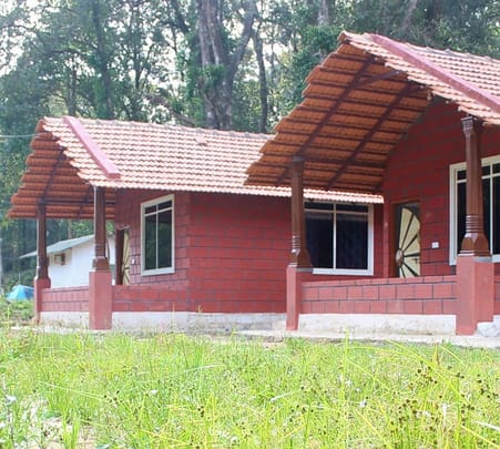 Homestay with Adventure Activities, Sakleshpur