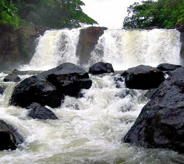 Kalsa and Vajra Waterfall Trek, Belgaum