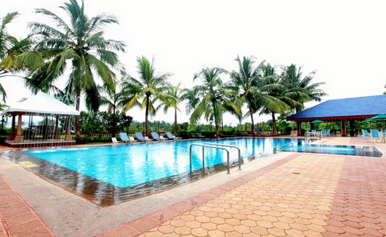 Couple Stay In Prakruti Resort In Kashid Thrillophilia