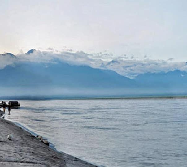 Pasighat, Jengging, Yingkiong, Tuting Tour in Arunachal Pradesh