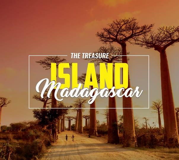 Madagascar Tour with Beautiful Sunset and Snorkeling