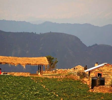 Camp Shaama, Gyandhura