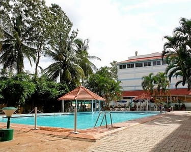 Day Out at Ramanashree California Resort in Bangalore- Flat 30% off
