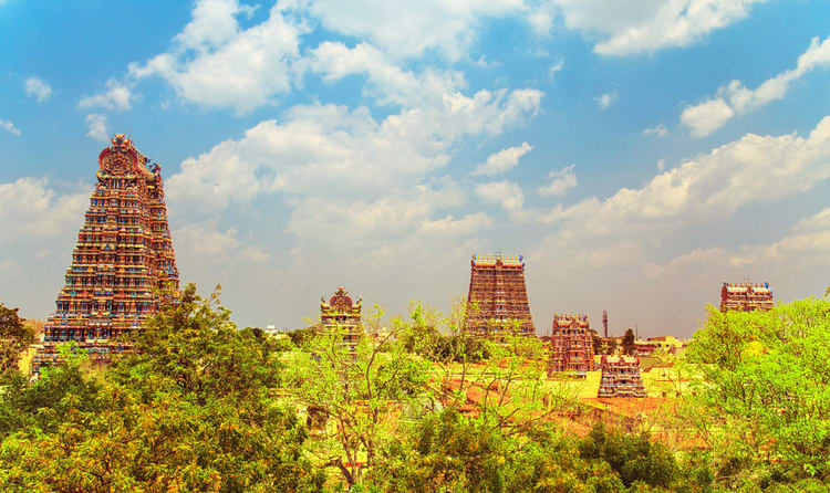 Best Places to Visit in Tamil Nadu 2019 (with Photos)