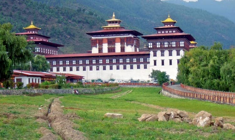 65 BEST Places to Visit in Bhutan - 2019 (Photos & Reviews)