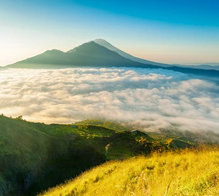 Bali Tour Package with Sunset Dinner Cruise