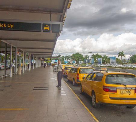 Krabi Airport Transfers Flat 20%