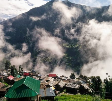 Tour of Kasol and Malana Trek from Delhi