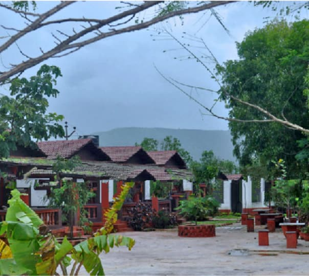 Overnight Villa Stay in Lonavala