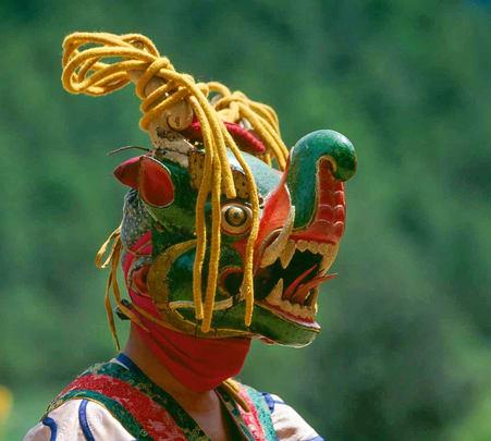 Experience Bumthang's Hidden Valleys of Bhutan