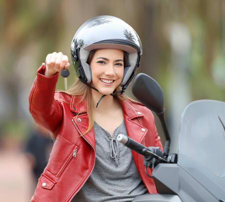 Bike Rentals in Pattaya Flat 25% off