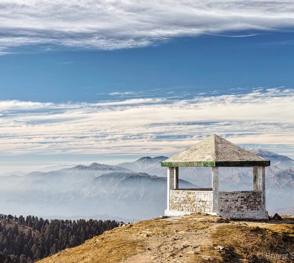 An Offbeat Getaway to Dalhousie and Khajjiar
