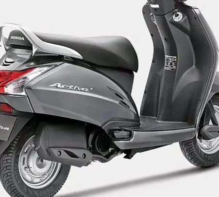 Scooty Rental in Udaipur
