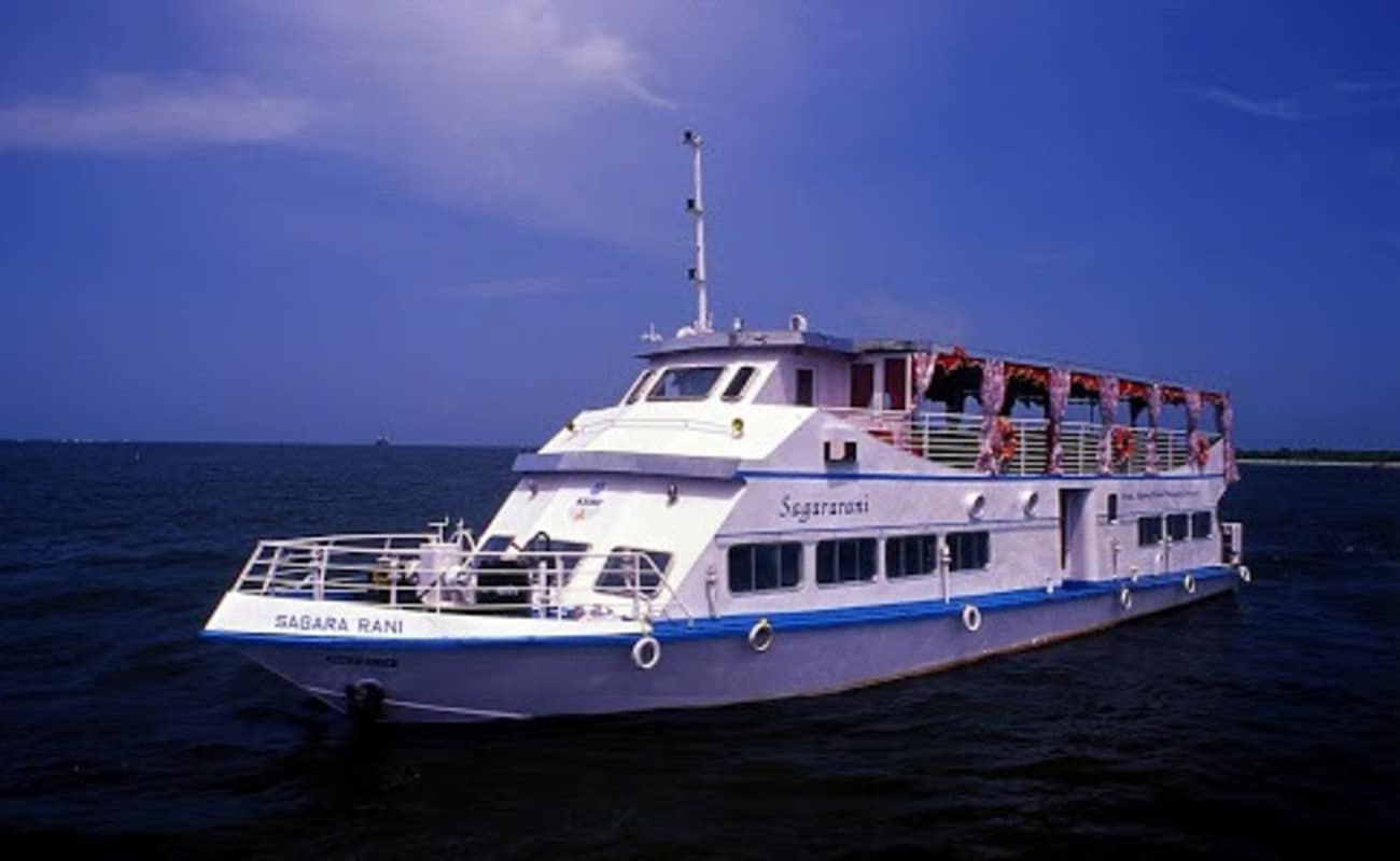 Dinner Cruise From Kochi Fort Thrillophilia