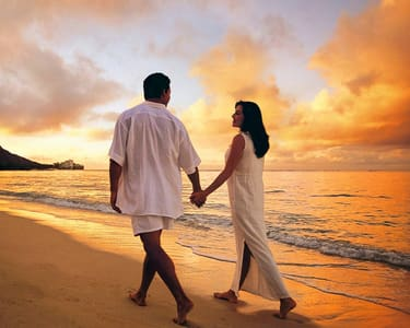 6 Days Romantic Honeymoon Tour of Andaman