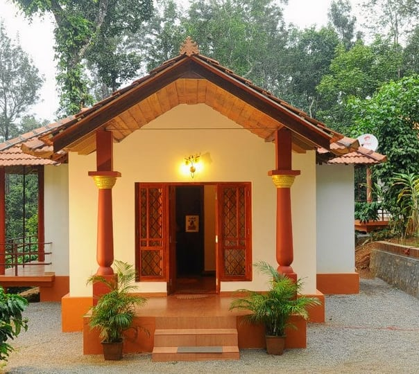 Refreshing Plantation Stay Experience in Madikeri
