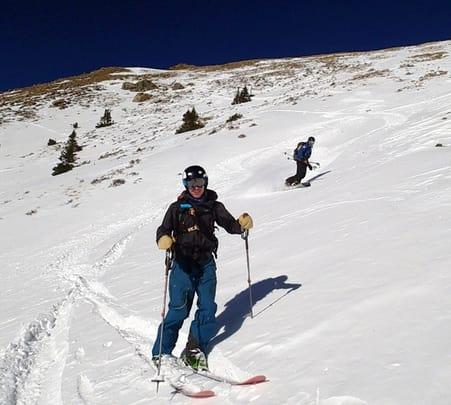 Snow Skiing at Adventure Resort New Kufri